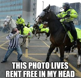 Rent free memes